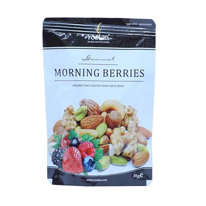 ROSTAA MORNING BERRY MINI STD POUCH 35G