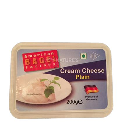 Cream Cheese Plain - ABF