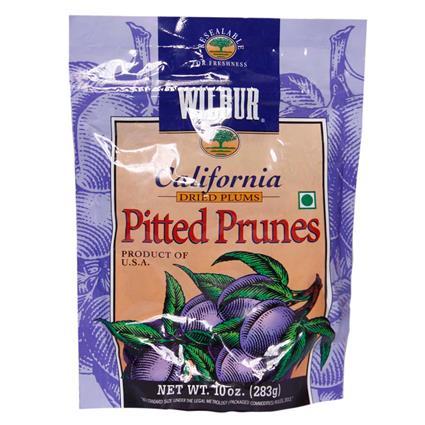 Pitted Prunes - Wilbur