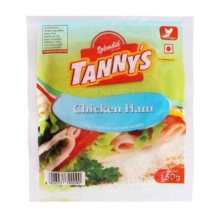 Chicken Ham - Tannys