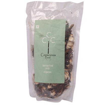Tamarind  -  Organic - Conscious Food
