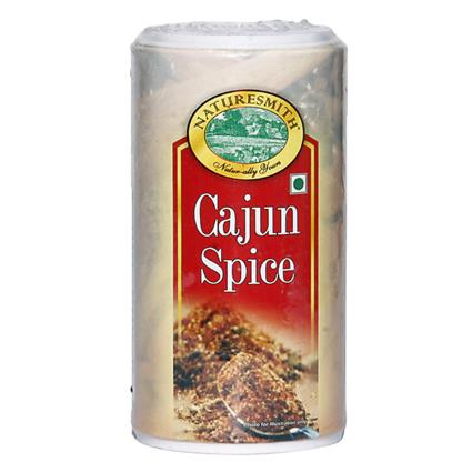 Cajun Spice Seasoning - Naturesmith