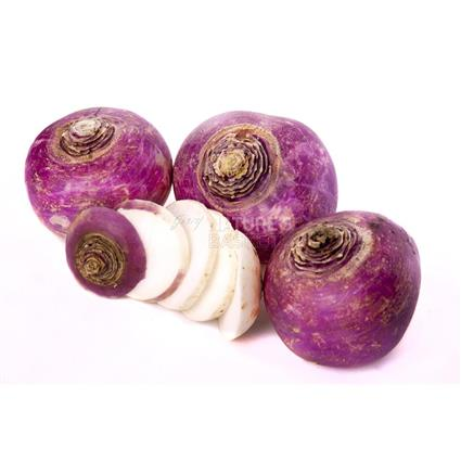 Red Turnips/Salgam - Exotic