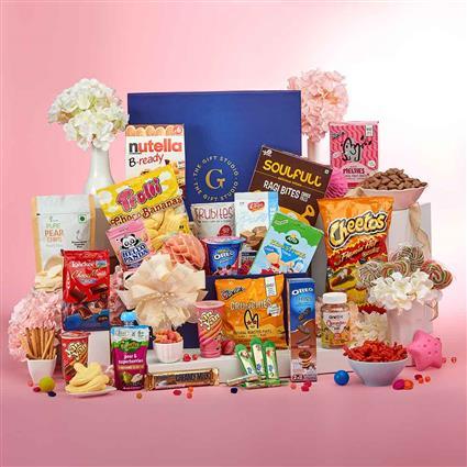 The Epic Sugar Rush Box