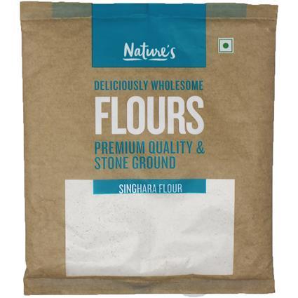 Singhara Flour - Nature's