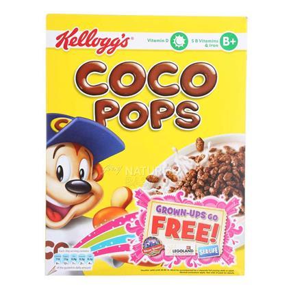 Coco Pops - Kelloggs
