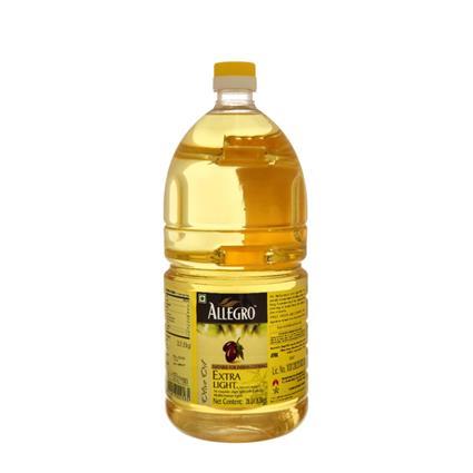 ALLEGRO EXT. LIGHT OLIVE OIL JAR 2Ltr