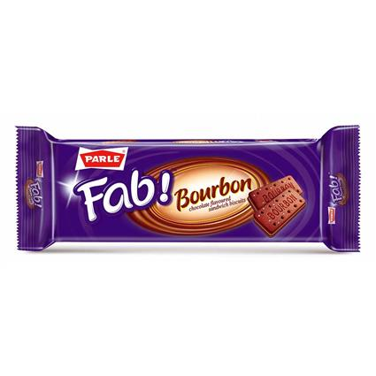 PARLE FAB BOURBON 150G
