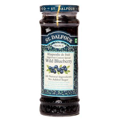 WEIKFIELD WILD BLUE BERRY 284G