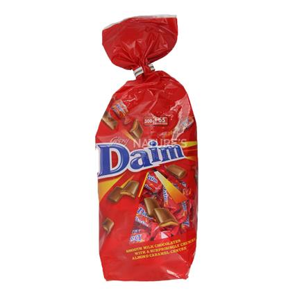 Smooth Milk Chocolate - Daim