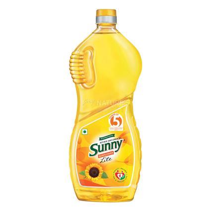 Refined Sunflower Oil Lite - Sunny