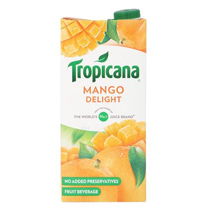 Mango Juice - Tropicana