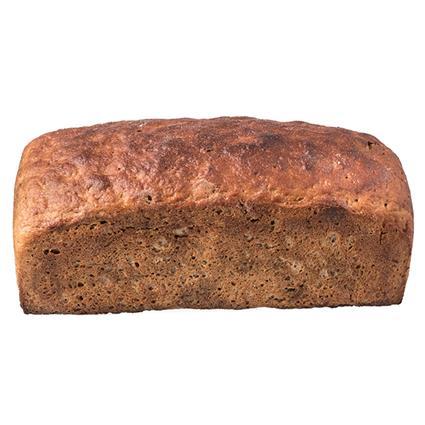 Half Emmer Ancient Wheat Organic Bread - Purebrot