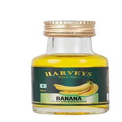 Harvey's Essence Banana 28Ml Btl