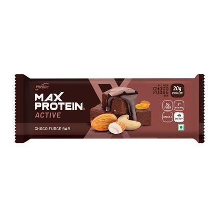 Choco Fudge Protein Bar - Ritebite