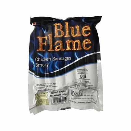 BLUE FLAME CHICKEN SPRING ROLL 280G