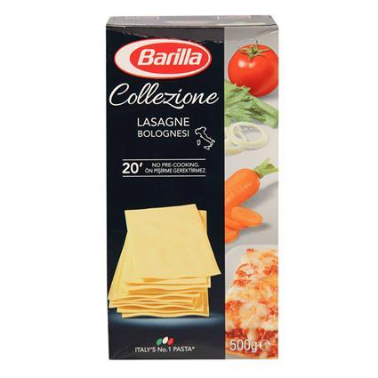 Lasagne - Barilla