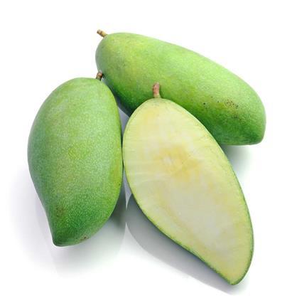 Mango Raw  -  Surti