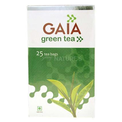 Green Tea Wasabi Macadamias - Gaia