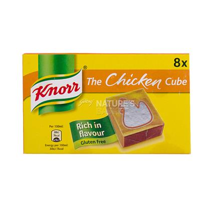 Chicken Cube - Knorr