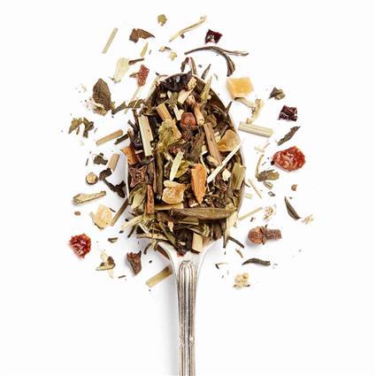 HEALING WHITE LOOSE TEA