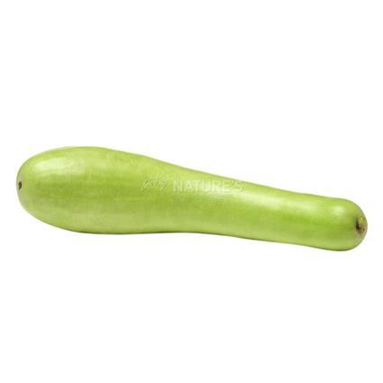 Bottle Gourd/Dudhi  -  Organic