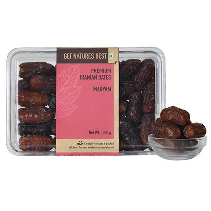 Maryam Dates - Get Natures Best