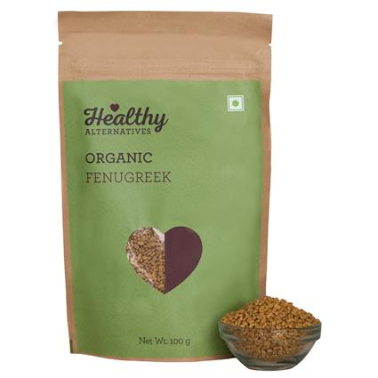 HA FENUGREEK 100G