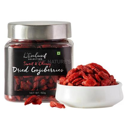Dried Goji Berries - Get Natures Best