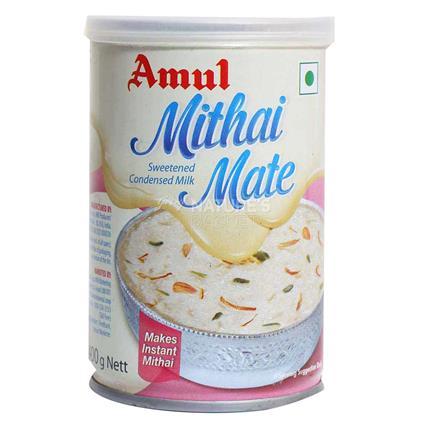 Mithai Mate  -  Sweetened Condensed Milk - Amul