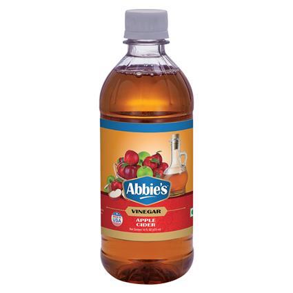 ABBIES APPLE CIDER VINEGAR 500Ml