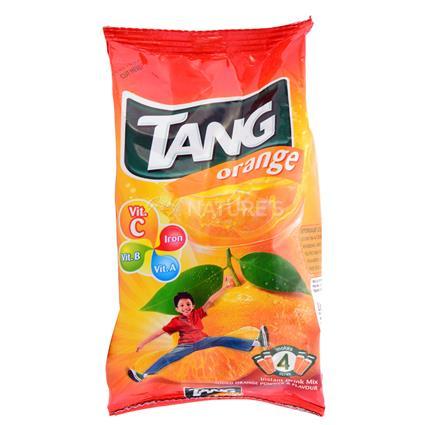 TANG ORANGE INSTANT DRINK MIX 500G