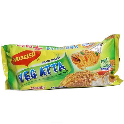 Veg Atta Noodles - Maggi