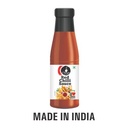 CHINGS SECRET RED CHILLY SAUCE 200G
