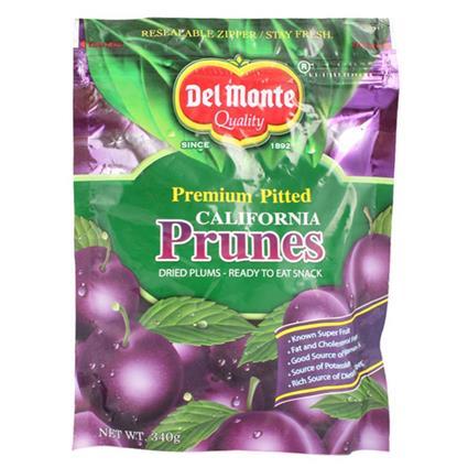 DELMONTE PRUNES 210g