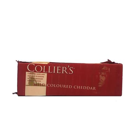 Cheddar Red Cheese - Minstrel