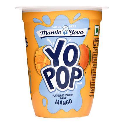 MAMIE YOVA MANGO DRINK YOGHURT 125ML