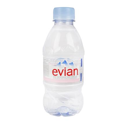EVAIN MINERAL WATER 330Ml