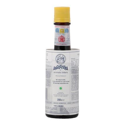 Aromatic Bitters - Angostura