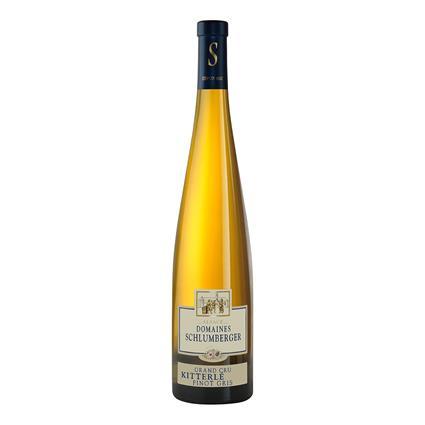 Domaine Schlumberger, Pinot Gris Grand Cru 'KitterlÉ'