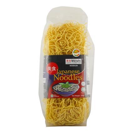 Noodle Japanese Ra Men - Meishi
