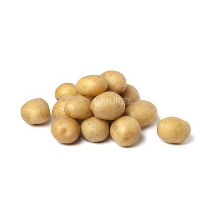 Baby Potato  -  Surti/Tender Vegetable