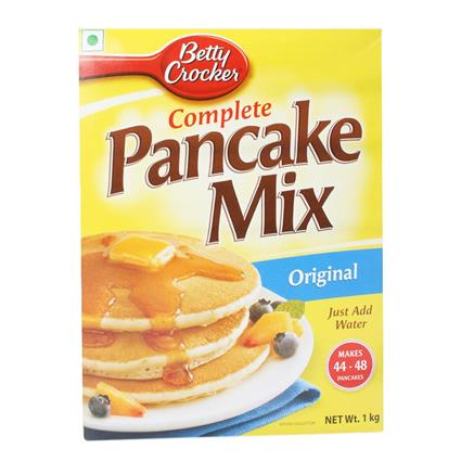 Pancake Mix - Betty Crocker
