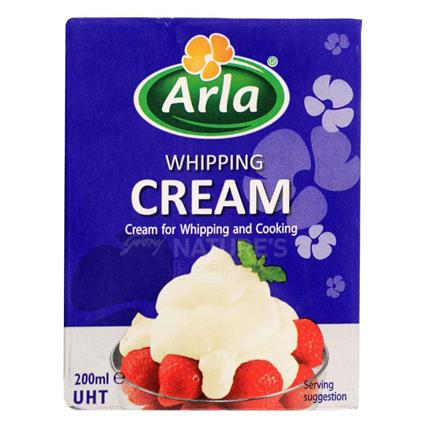 Whipping Cream - Arla