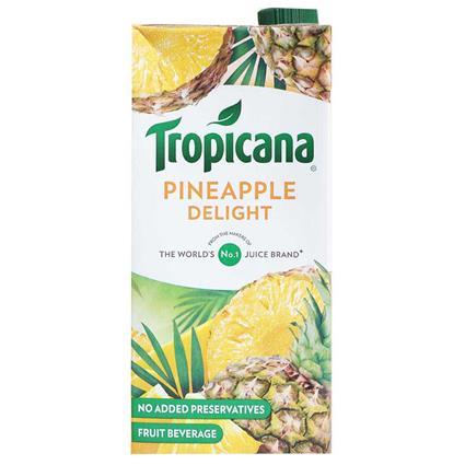 Pineapple Delight Juice - Tropicana