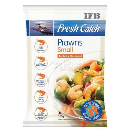 Small Prawn - IFB