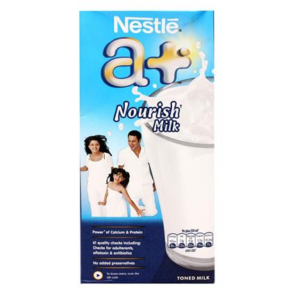 A+ Nourish Milk - Nestle
