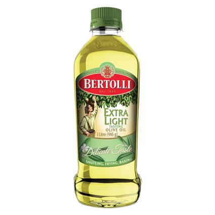 Extra Light Olive Oil - Bertolli