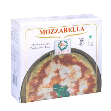 Mozzarella Cheese - Mozzarella