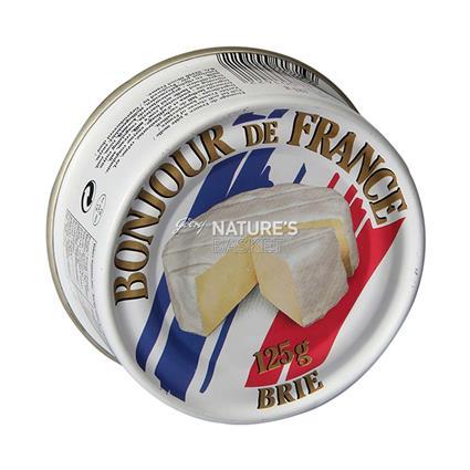 Brie - Bonjour De France